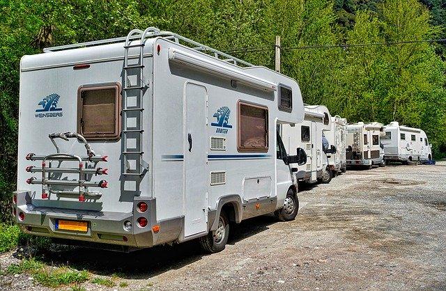 louer un camping car USA